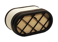 (WIX Filters - 49154 Heavy Duty Corrugated Style Air Filter, Pack of 1)