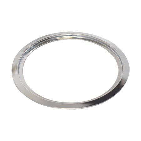 EZ-Flo 60726 Ge/Hotpoint Chrome Trim Ring