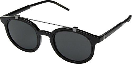 0dg6116 amp; Dolce grey Unisex Gabbana Black tPWqq1Tw4