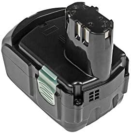 GC® (2.5Ah 18V Li-Ion Cells) EB1820L Replacement Battery Pack for Hitachi Power Tools