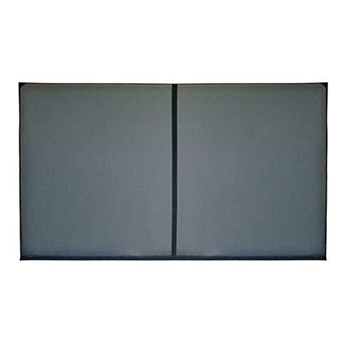 - IdeaWorks Instant Garage Screen Door-Double