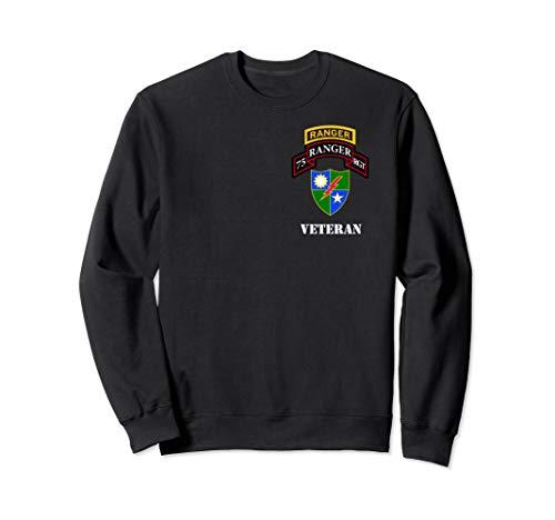 army ranger sweater - 6