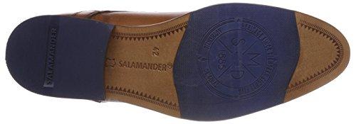 Tan Boots Braun Salamander Herren Biker 7 Sienno 8wTc0qF