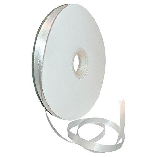Morex Ribbon Double Face Satin Ribbon, 3/8