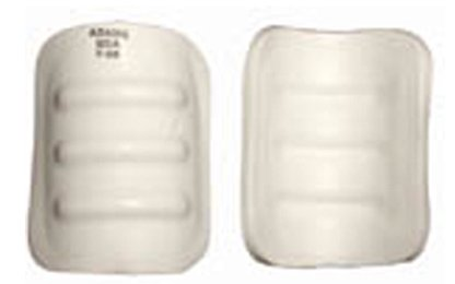 Adams USA Youth Football Y-66 Tight Guard Pad Set