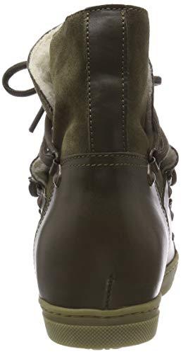 Ankle Green Green Uma 120 Wool Women's 120 Pavement Boots AWq7ZnH