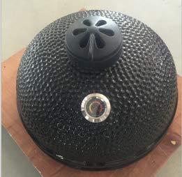 Buschbeck 90140.000 Kamado Keramik Ofen schwarz