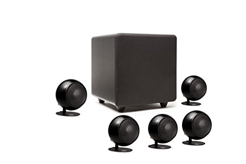 Orb Audio Mod1 5.1 Home Theater Speaker System
