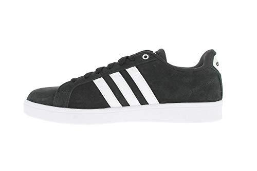 Adidas Advantage Running Negro Zapatillas de CF Hombre ggqwBFZ