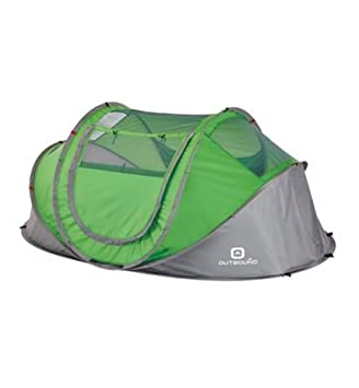 Outbound Pop-Up Tent 2-Person  sc 1 st  Amazon.ca & Outbound Pop-Up Tent 2-Person Pop-Up Tents - Amazon Canada