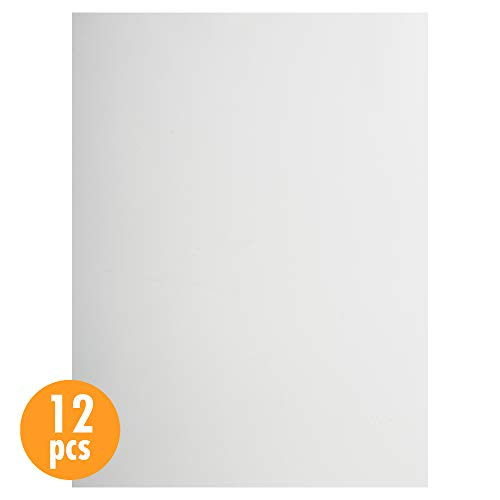 CTG, EVA sheet, 9 x 12 inches, White, 12 Pieces]()