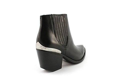 texano in pelle nero (41)