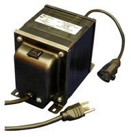 Hammond Output Transformer - Hammond 171A ISOLATION TRANSFORMER