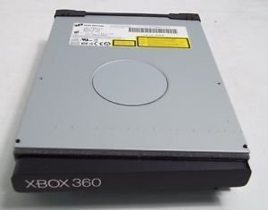 Xbox 360 Hitachi Dvd - 8