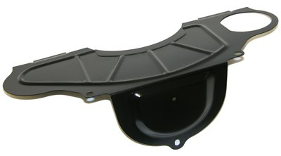 Inline Tube (M-2-5) Bell Housing Inspection Cover Compatible with 1965-77 GM A-Body Vehicles (Excludes Chevrolet) With Manual Transmission by Inline Tube (Image #9)