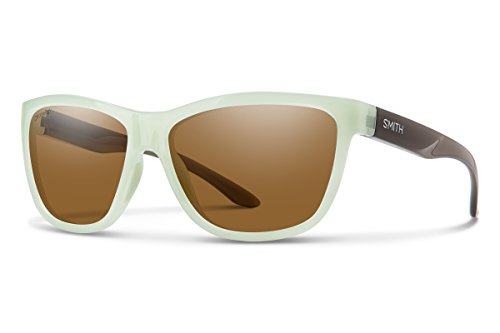 Smith Eclipse Chroma Pop Polarized Brown Polarized Sunglasses, Ice -