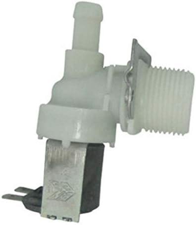 ANCASTOR ELECTROVÁLVULA Universal para Lavadora. FER62AB1001