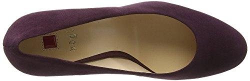 Högl Court - Zapatos Mujer Morado - Purple (4500 Purple)