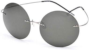 Wagyunfei Gafas de Sol de Verano al Aire Libre Estilo ...