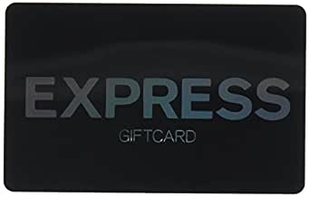 Express Gift Card $25
