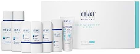 Obagi Nu-Derm Fx System Normal to Oily