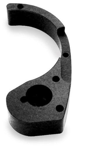 - ModQuad Case Saver - Black UHMW CS1-2, Model: , Car & Vehicle Accessories / Parts