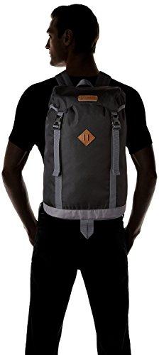 Black Backpack Columbia Outdoor Graphite Classic Uw1qnPxvZt