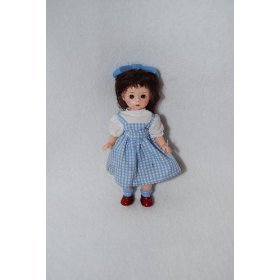 Madame Alexander Dorothy Wizard of Oz from Happy Meal ()