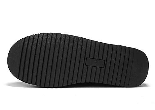 Martin Chelsea Stivali Stivali Stivali 46 Stivali Scarpe Marrone Nero Neve da   4a5391