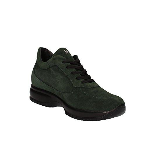Eu Verde Botticelli Femminile Scamosciata 37 Uk Sneakers 4 Hornet 08dHqSwH