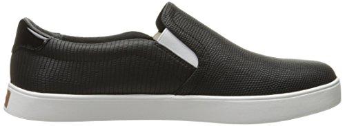 Reptile Madison Fashion Dr Women's Sneaker Black Shoes Scholl's Print Att0qw1g