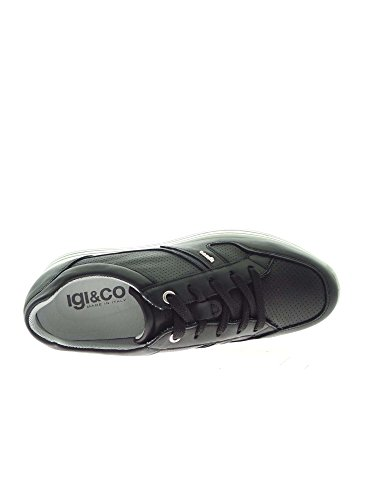Nero Sneakers IGI amp;CO 1155300 Donna 1I1qRUxw