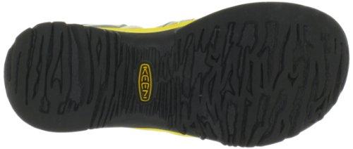 Neutral Cyber Women's Keen Sandals Whisper Yellow Gray ftzXFngX