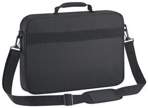 """Targus XL Laptop Case schwarz bis 43.9cm/17.3"""""""