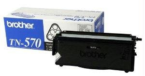 BRTTN570 - Brother TN-570 Toner Cartridge - Tn 570 Brother Toner
