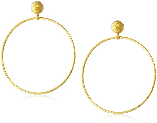 GURHAN-Geo-24k-Gold-Hoop-Post-Earrings-225