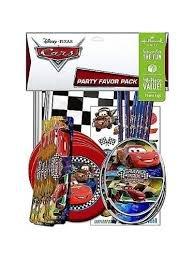 Disney Cars Grand Prix Favor (Disney Cars Party Favors)
