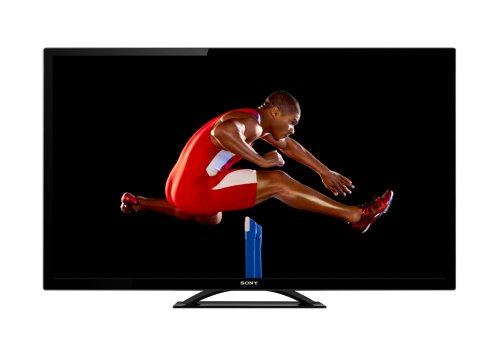 (Sony BRAVIA KDL55HX850 55-Inch 1080p 3D LED Internet TV (Black))