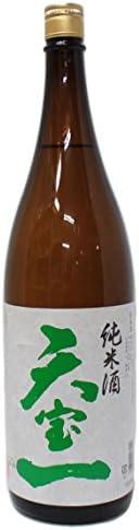 天宝一 純米酒 15度 1800ml