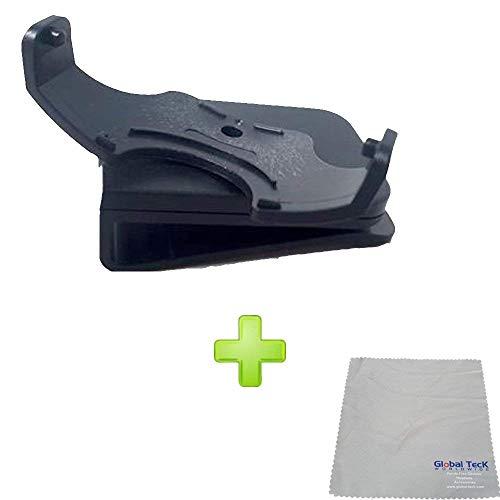 Yealink W56P - W56H Wireless DECT Belt Clip   Microfiber Cloth #YEA-W56P-BB by Global Teck Worldwide