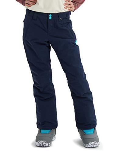 Boys Youth Boot Snowboard - Burton Kids & Baby Sweetart Pant, Dress Blue, X-Large