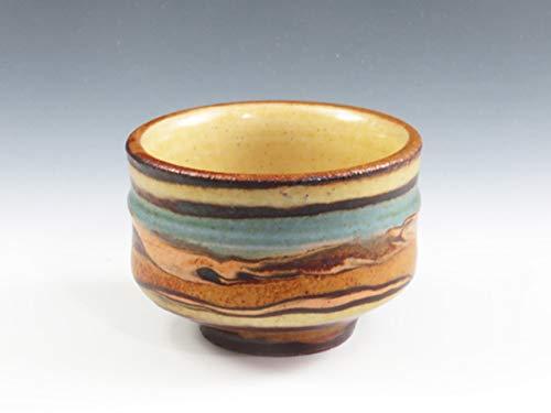Japanese Pottery Sake Cup (Fushina-Yaki) by Fujina-Yaki (Image #4)