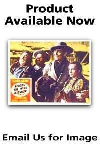 Rio Bravo - Movie Poster - 11 x 17
