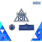 PRODUCE X 101(プロデュースX101) OFFICIAL GOOD - バッジセット ★★Kstargate限定★★
