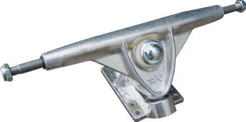 Randal R II 50 Degree 180mm Hi Hi Hi Raw Longboard Trucks - 9.75  Axle (Set of 2) by Randal B01AKFHQSS Parent | A Basso Prezzo  | moderno  | Alta sicurezza  | Il Prezzo Di Liquidazione  | Funzionalità eccellenti  | vendita di liquidazione  2d936e