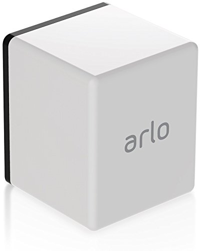 Arlo Pro by NETGEAR Rechargeable Battery – Arlo Pro Compatible [Charging Station...