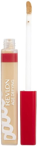 Revlon Age Defying with DNA Advantage Concealer, Medium Deep, 0.18 Fluid Ounce