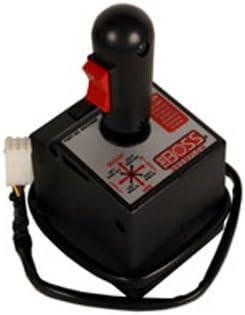 BOSS V Snow PLOW Controller Smart Touch II 2 MSC09601 MSC04544 9 PIN V PLO