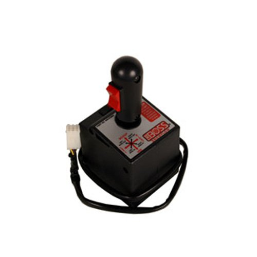 (Boss Plow Part # MSC03809 - CONTROL JOYSTICK (ONLY) V)
