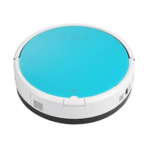 ZCP Intelligent Sweeping Robot, Home Automatic Voice Navigation Sweeping and Sweeping Sweeping Robot, Mobile APP Remote Intelligent Control Appointment Timing Sweeping Robot